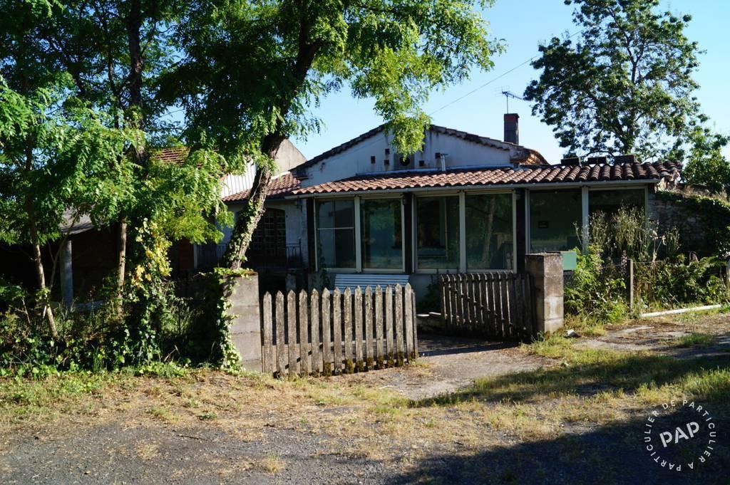 Vente Maison Montdragon (81440)