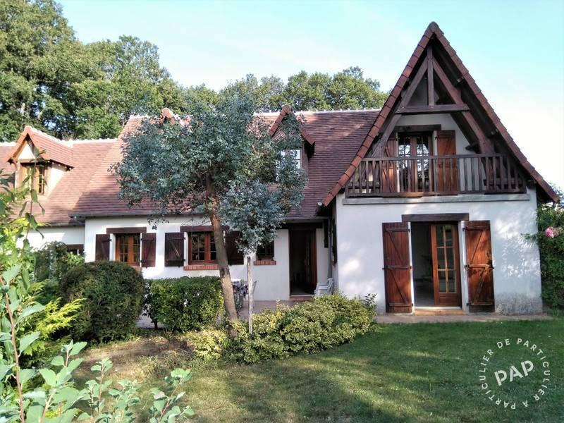 Vente Maison Orchaise (41190)