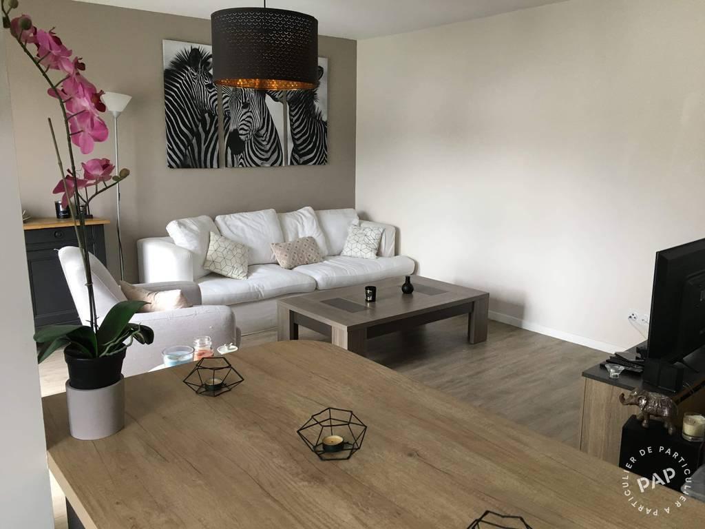 Vente Appartement Darnétal (76160)
