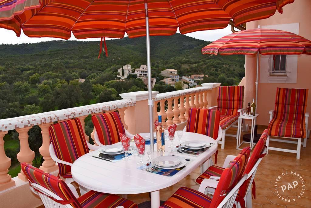 Location Appartement Les Issambres - Roquebrune-Sur-Argens