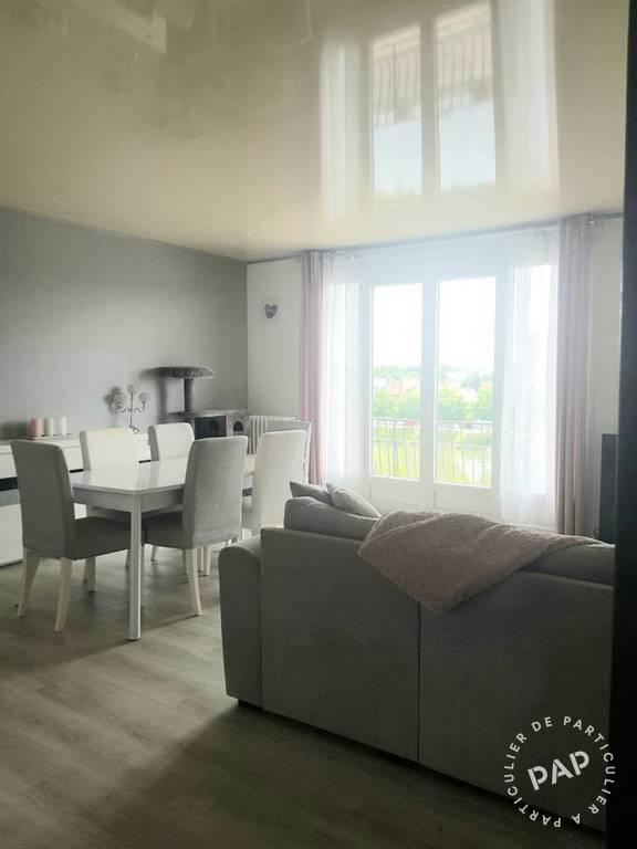 Vente Appartement Pontoise (95300)