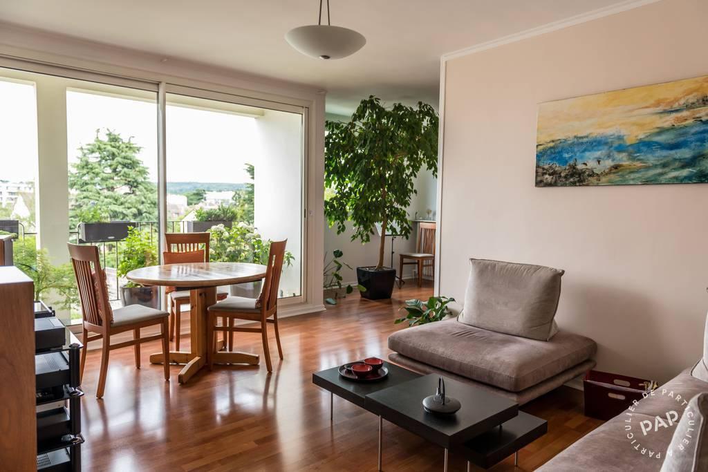 Vente Appartement Saint-Prix (95390)
