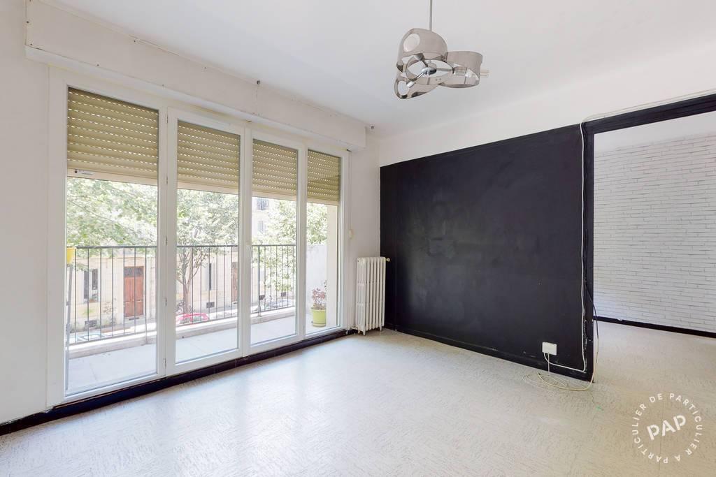 Vente Appartement Chartreux / Longchamp - Marseille 4E (13004)