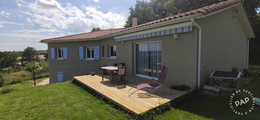 Vente Maison Bardigues (82340)