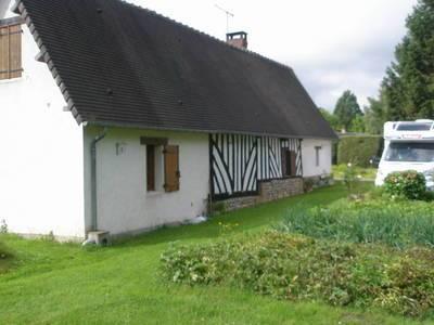 Saint-Pierre-De-Cormeilles (27260)
