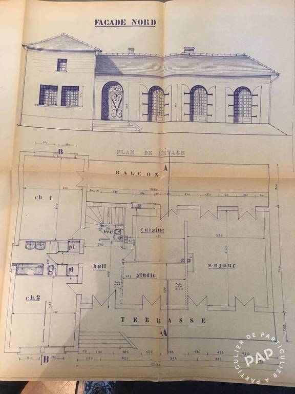 Vente Maison Valence (82400)
