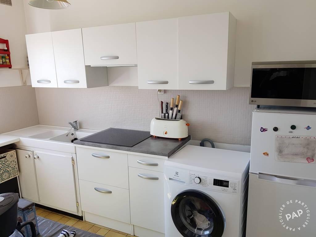 Vente Appartement Saint-Brieuc (22000)