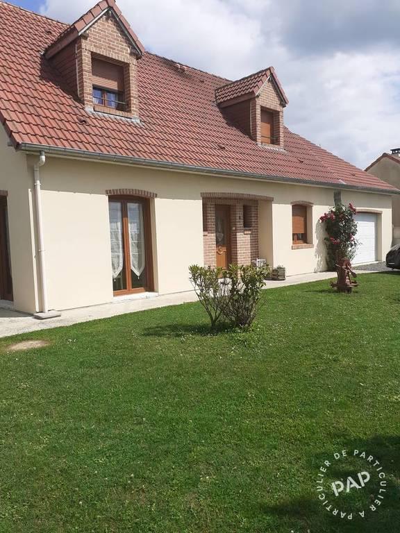 Vente Maison Proche Amiens / Villers-Lès-Roye
