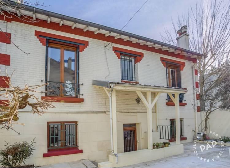 Vente Maison Asnières-Sur-Seine (92600)