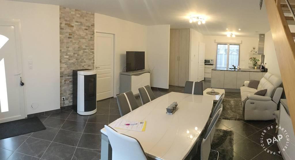 Vente Maison Châteauneuf-Sur-Loire (45110)