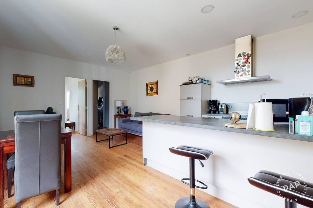 Vente Appartement Montélimar St Martin