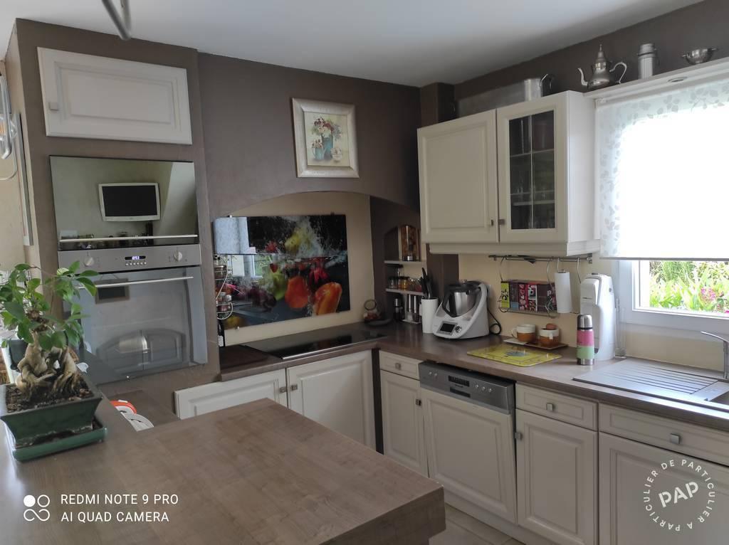 Vente immobilier 425.000€ Proche De Nantes, La Chevrolière (44118)