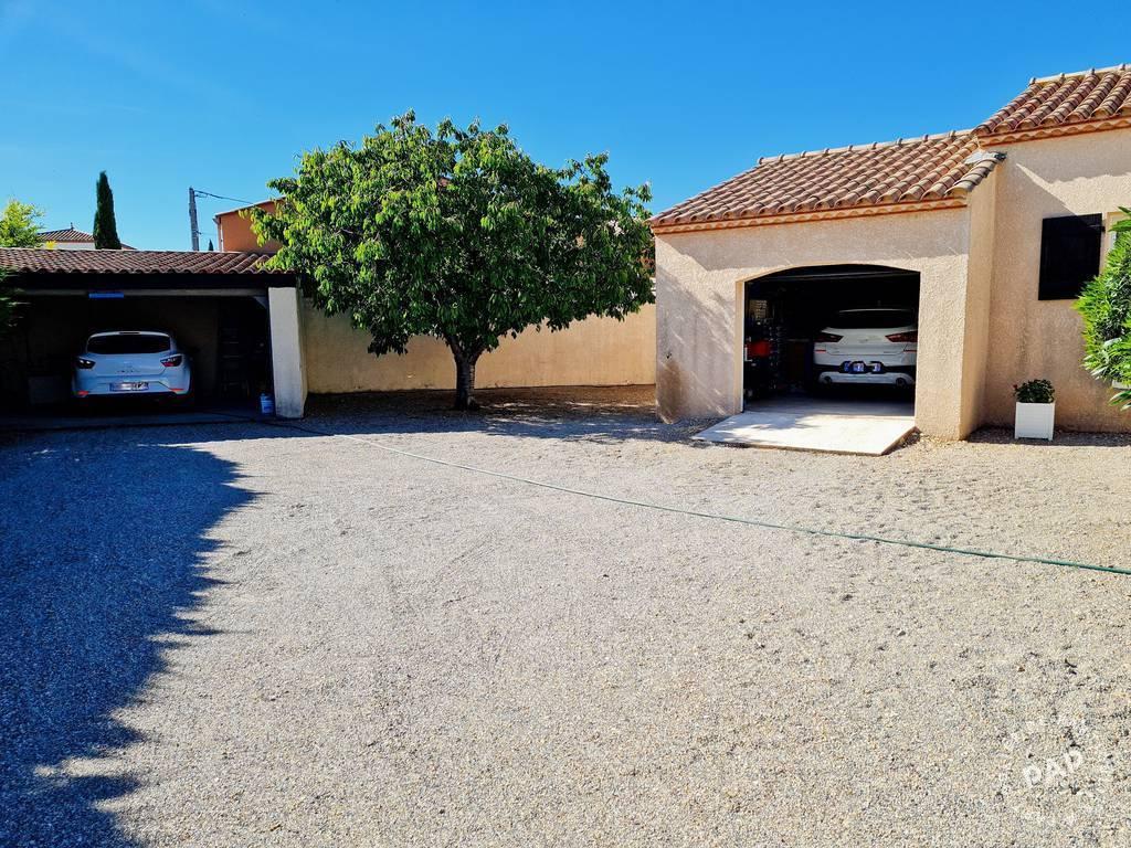 Vente immobilier 540.000€ Saint-André-De-Sangonis (34725)