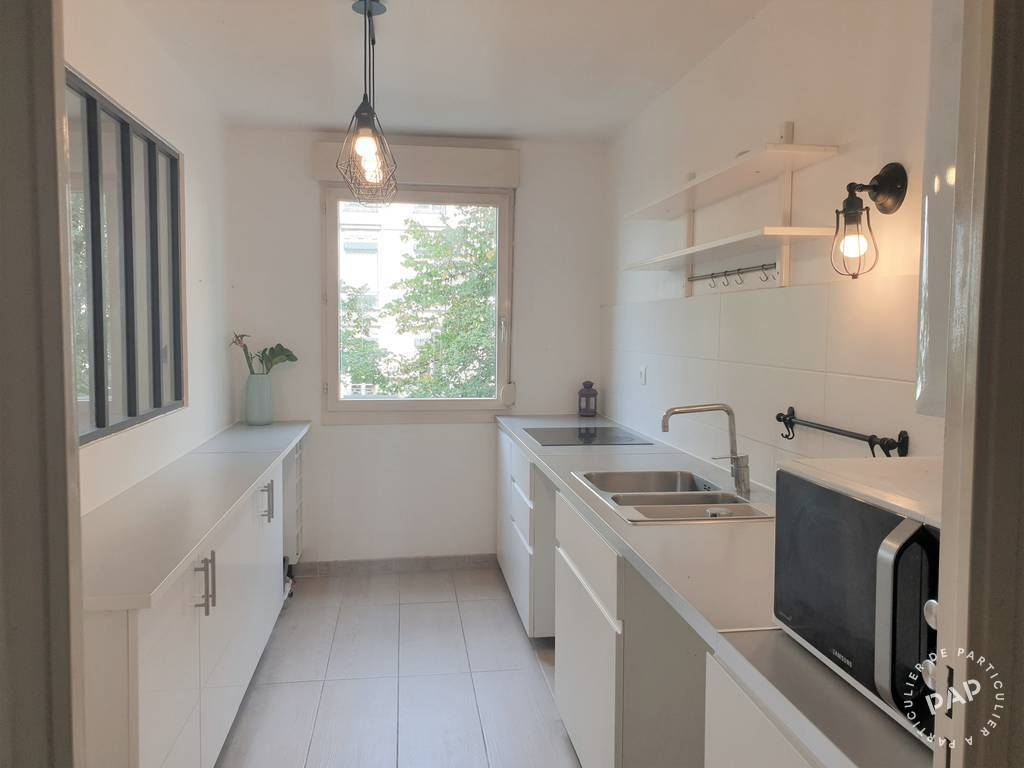 Vente immobilier 320.000€ Lyon 3E (69003)