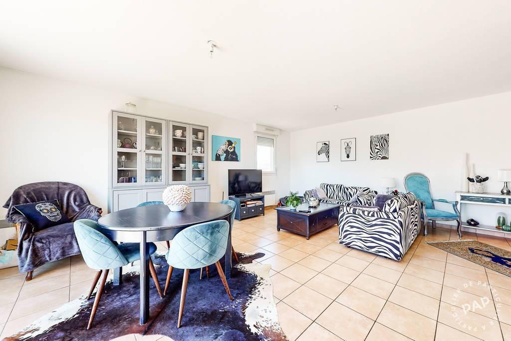 Vente immobilier 385.000€ Toit/Terrasse - La Seyne-Sur-Mer (83500)