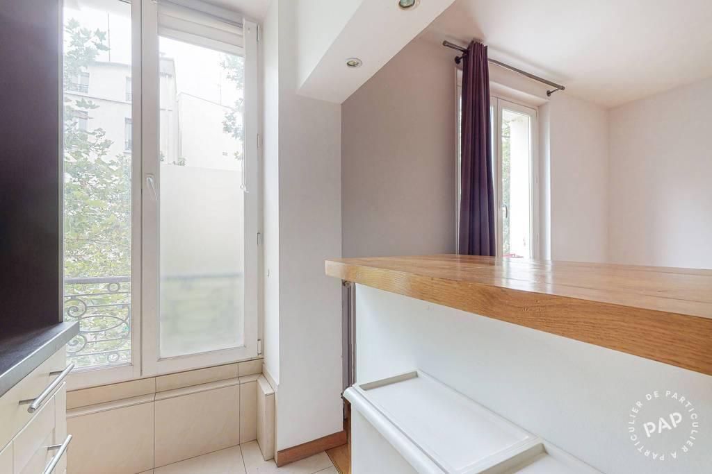 Vente immobilier 440.000€ Paris 20E (75020)