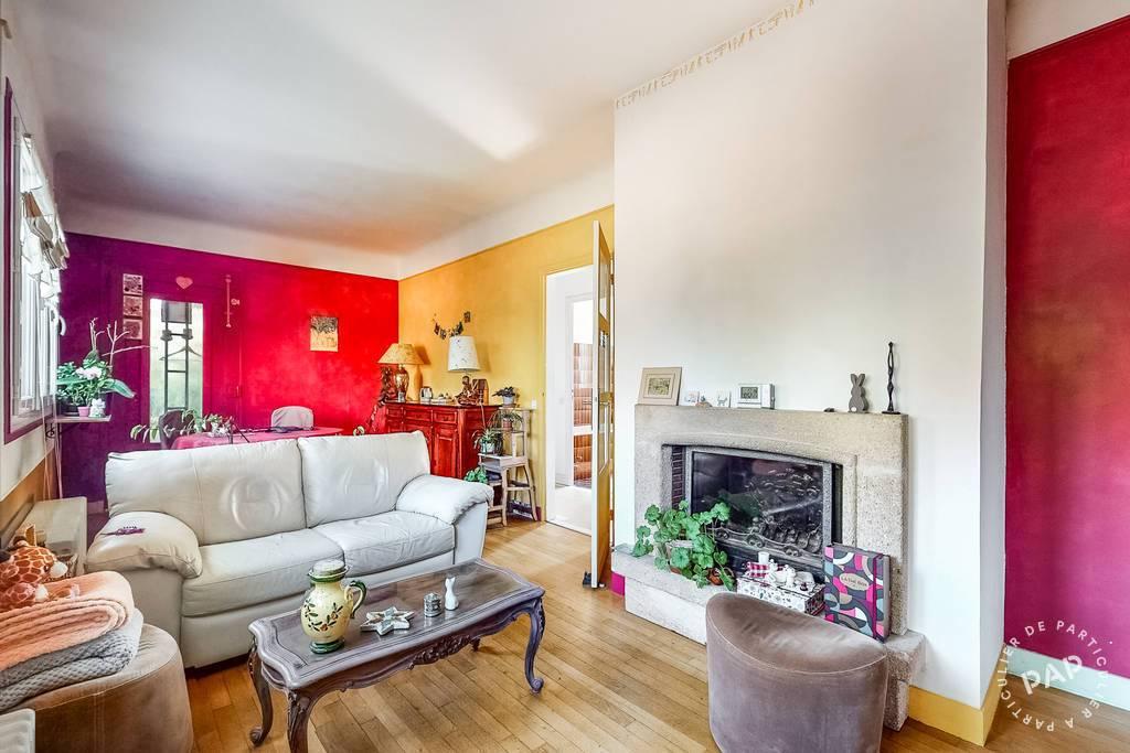 Vente immobilier 495.000€ Champigny-Sur-Marne (94500)