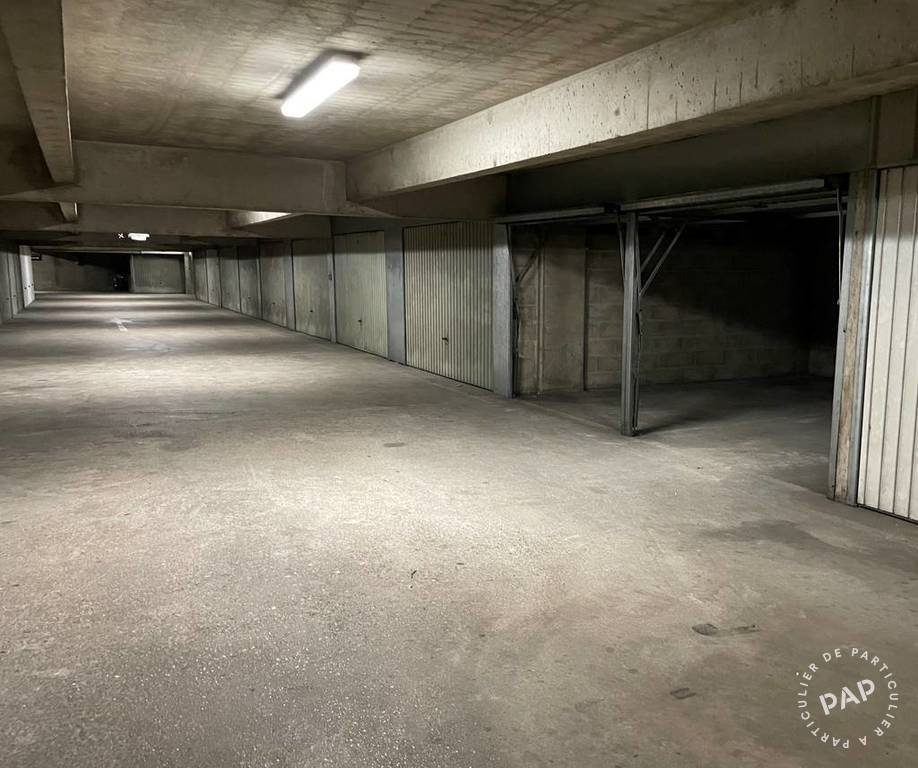 Vente immobilier 33.000€ Vitry-Sur-Seine (94400)