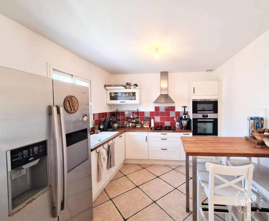 Vente immobilier 348.000€ Fos-Sur-Mer (13270)