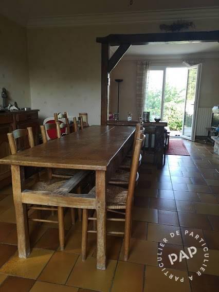 Vente immobilier 220.000€ Ver-Lès-Chartres (28630)