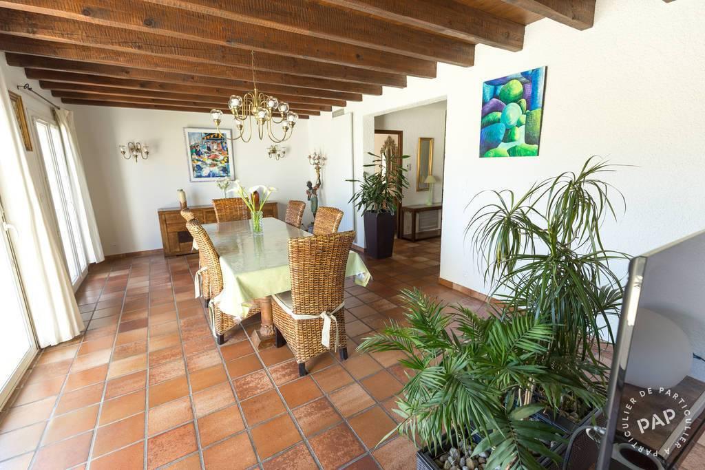 Vente immobilier 840.000€ Saint-Cyprien (66750)