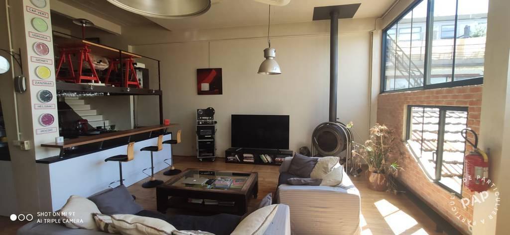 Vente immobilier 635.000€ Argenteuil (95100)