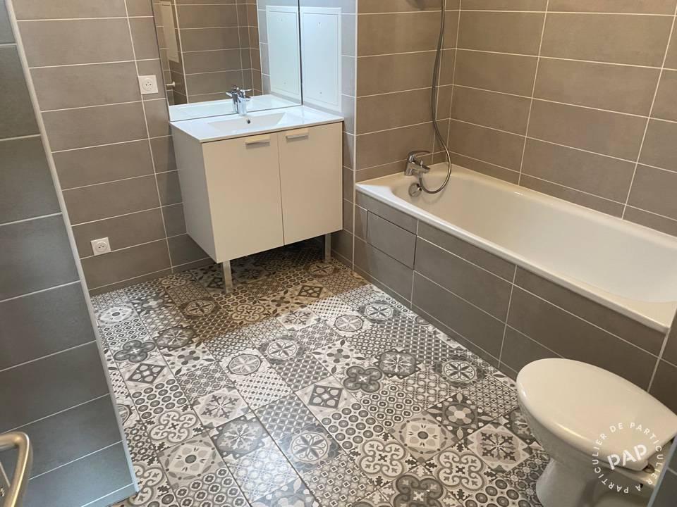 Vente immobilier 513.000€ Nanterre (92000)