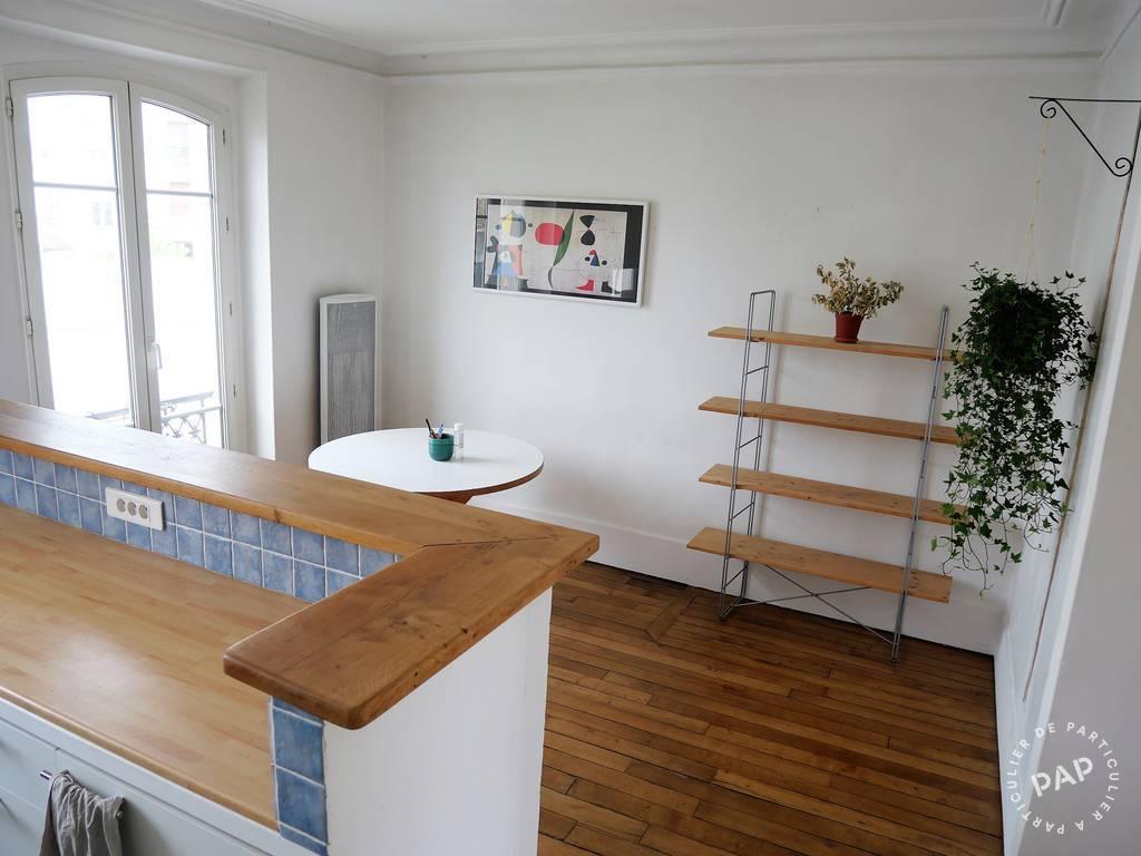 Vente immobilier 1.290.000€ Saint-Mandé