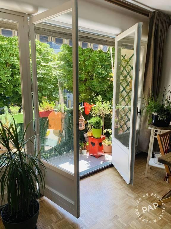Vente immobilier 437.000€ Le Perreux-Sur-Marne (94170)