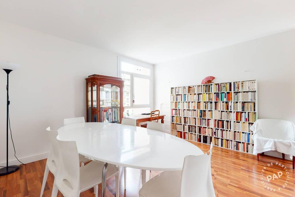 Vente immobilier 960.000€ Paris 15E (75015)