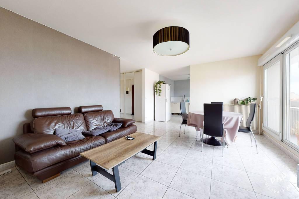 Vente immobilier 440.000€ Lyon 3E (69003)