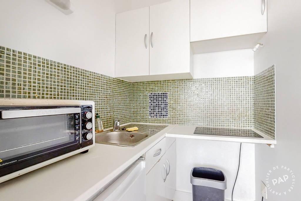 Vente immobilier 280.000€ Paris 20E (75020)