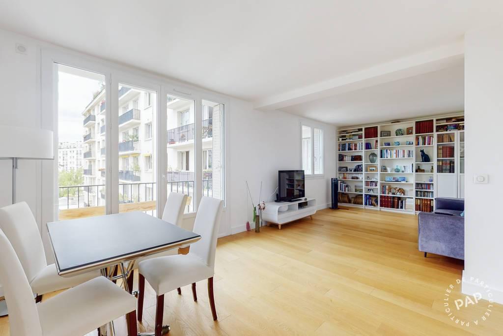 Vente immobilier 867.000€ Paris 15E (75015)