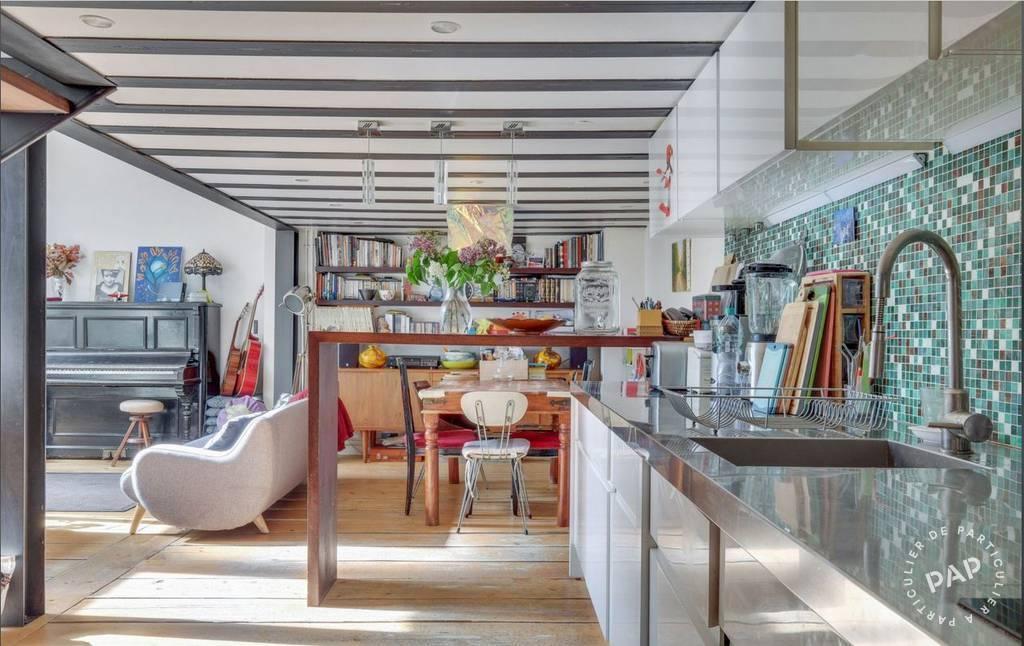 Vente immobilier 880.000€ Paris 18E (75018)