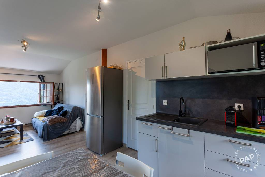 Vente immobilier 799.000€ Proche Grenoble / Saint-Martin-D'uriage
