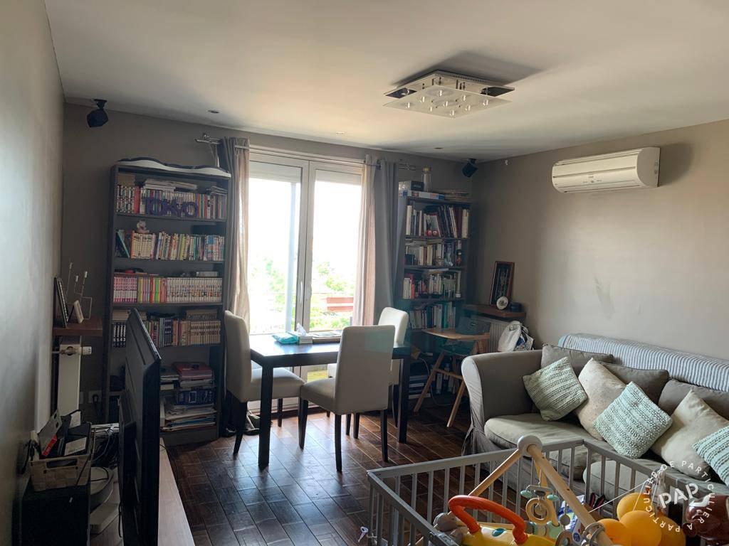 Vente immobilier 149.000€ Valence (26000)
