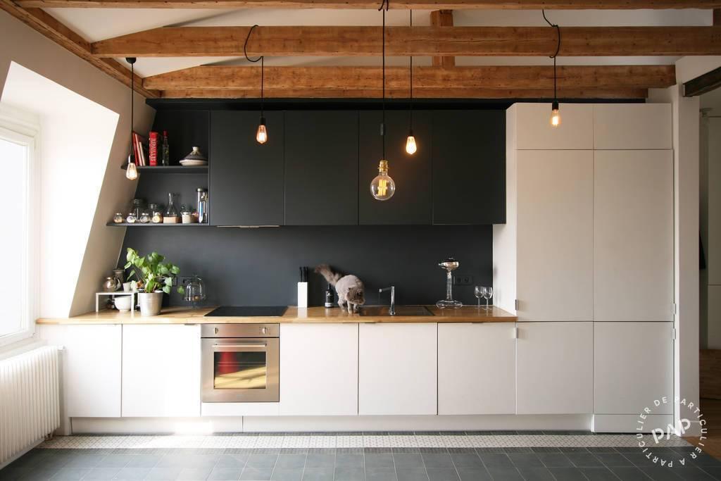 Vente immobilier 580.000€ Paris 18E (75018)