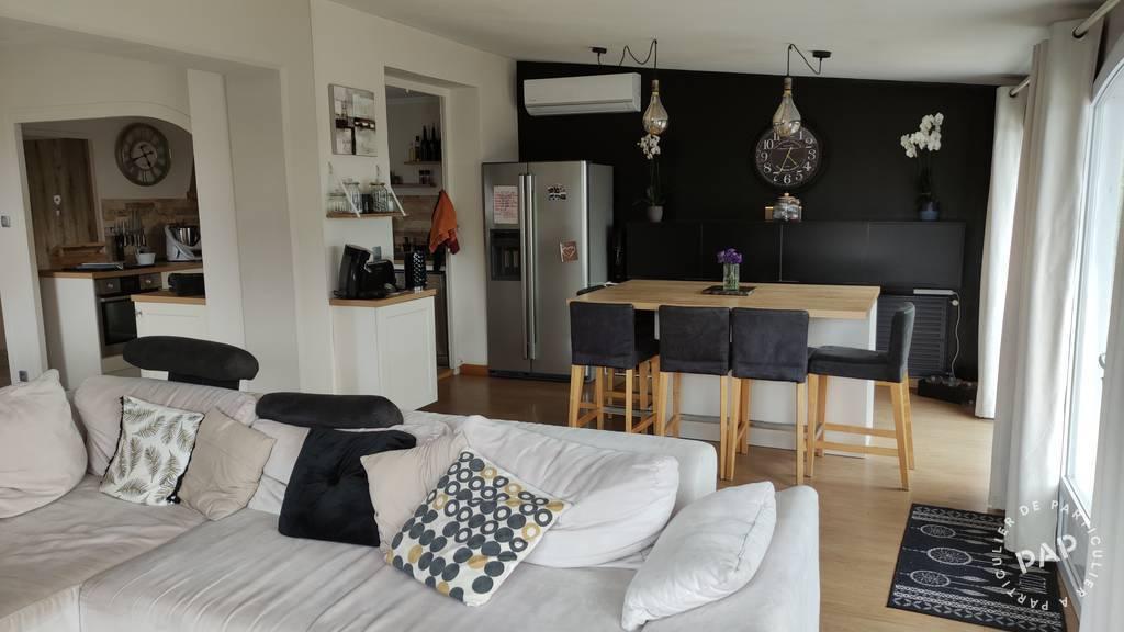 Vente immobilier 365.000€ Viriat (01440)