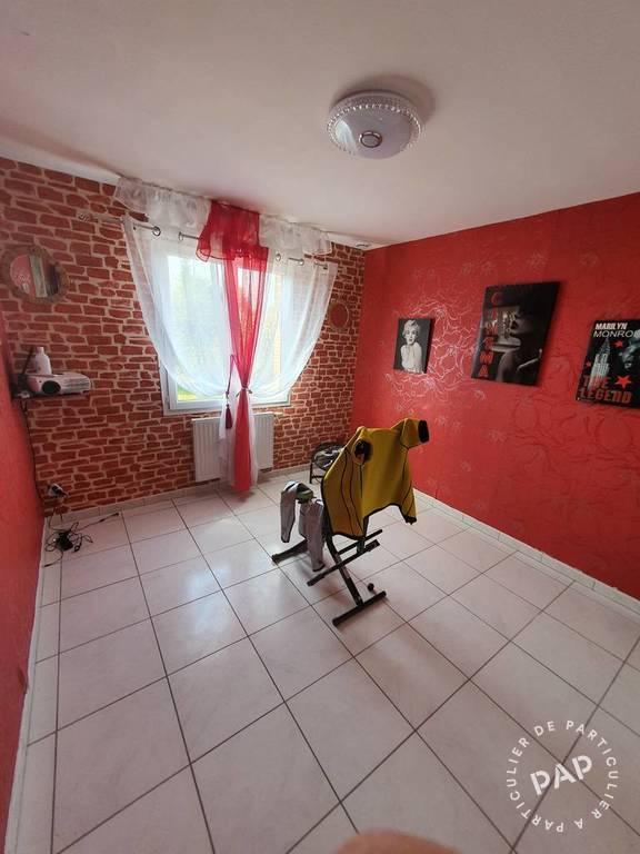 Vente immobilier 262.000€ Liévin (62800)
