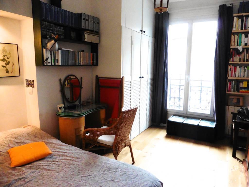 Vente immobilier 390.000€ Paris 20E (75020)