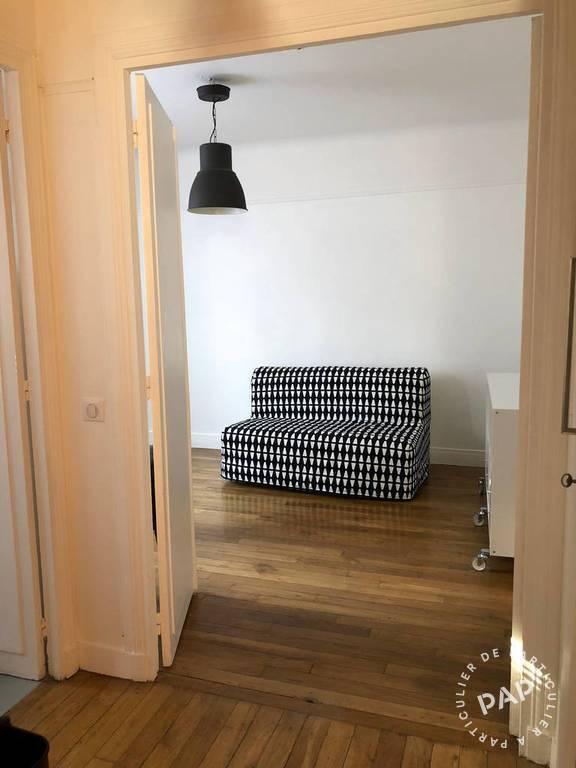 Vente immobilier 319.000€ Paris 17E