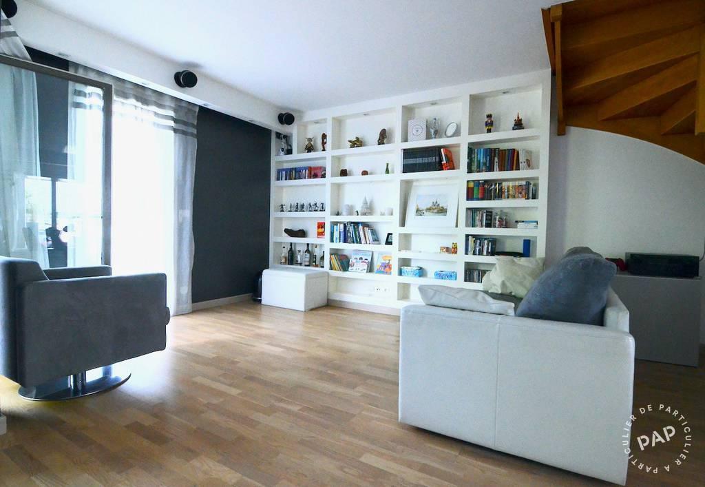 Vente immobilier 560.000€ Nanterre