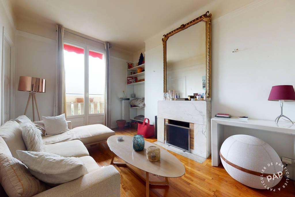 Vente immobilier 750.000€ Paris 16E (75016)