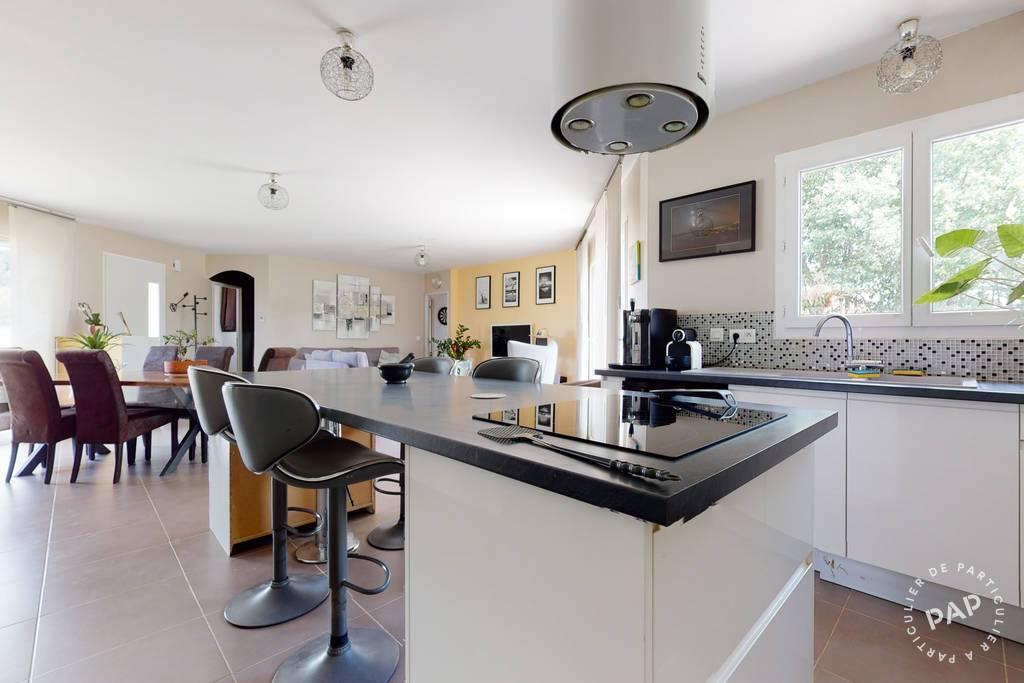 Vente immobilier 295.000€ Bressols (82710)