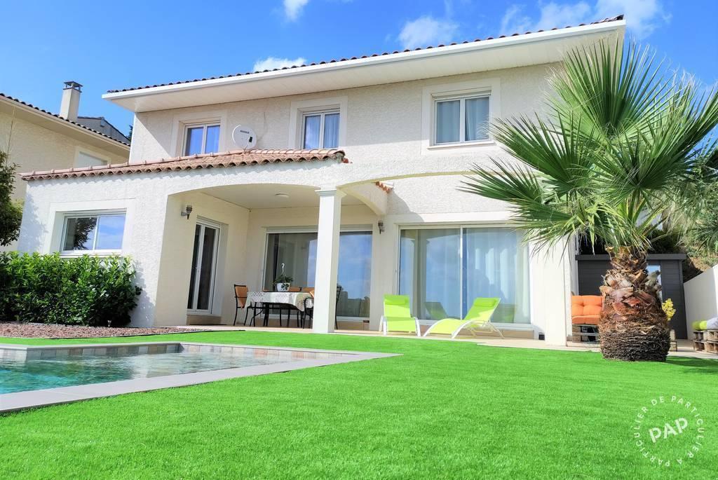Vente immobilier 835.000€ Montpellier (34000)