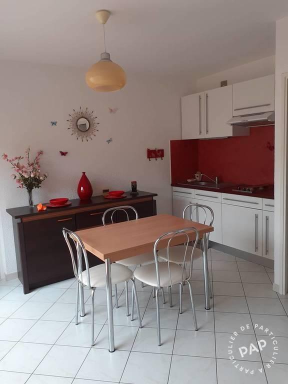 Vente immobilier 135.500€ Le Barcarès (66420)