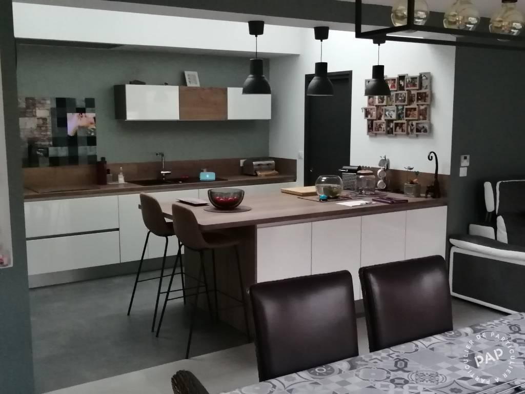 Vente immobilier 597.500€ Douvres-La-Délivrande (14440)