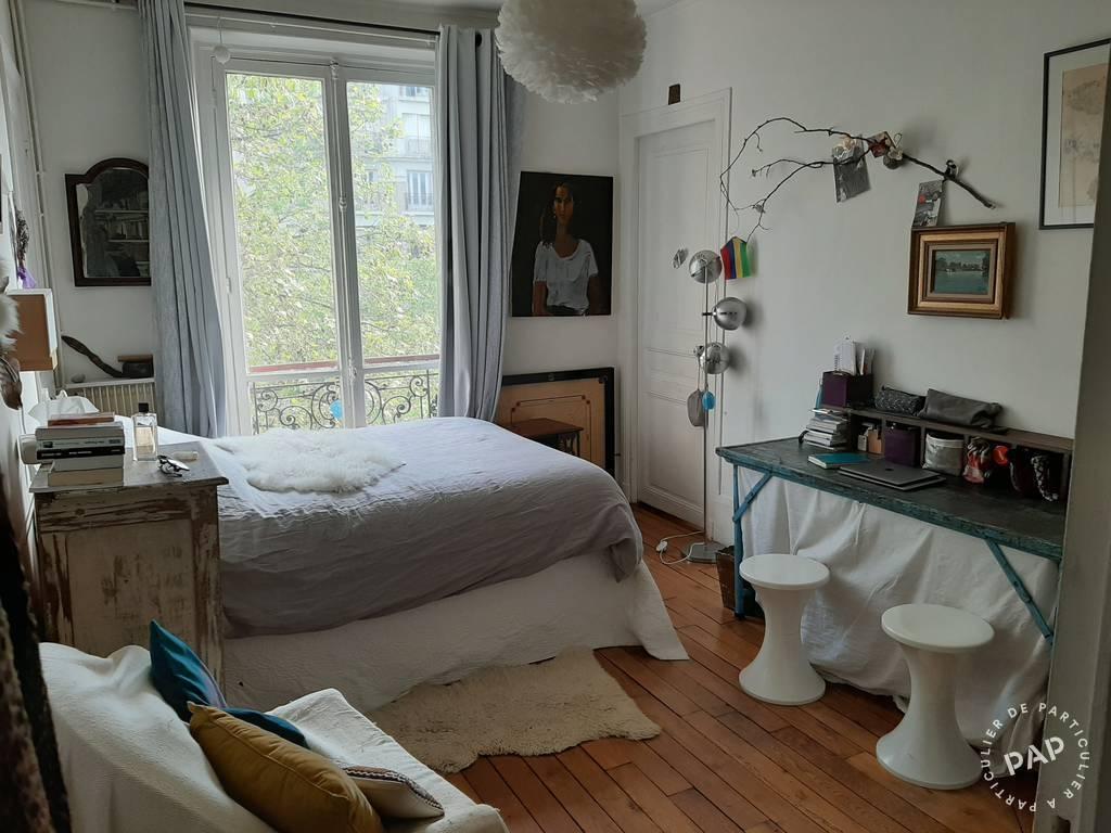 Vente immobilier 625.000€ Paris 11E (75011)