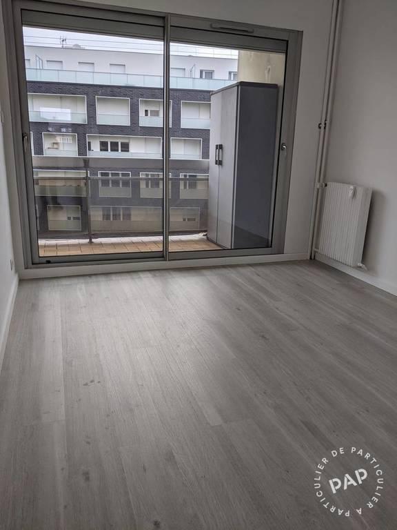 Vente immobilier 268.000€ Rosny-Sous-Bois (93110)