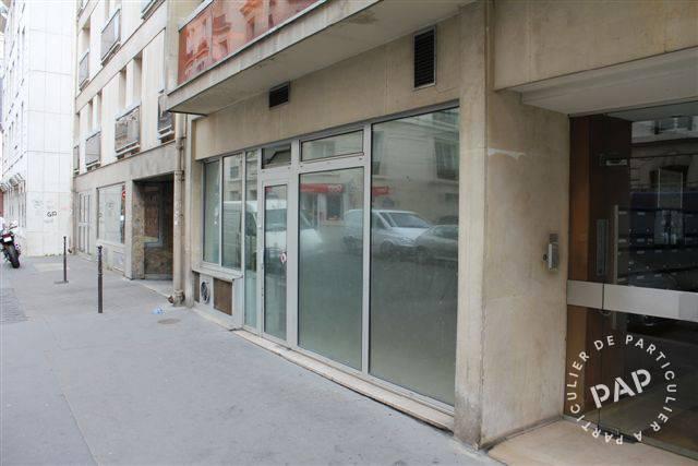 Location immobilier 9.167€ Paris 16E (75016)